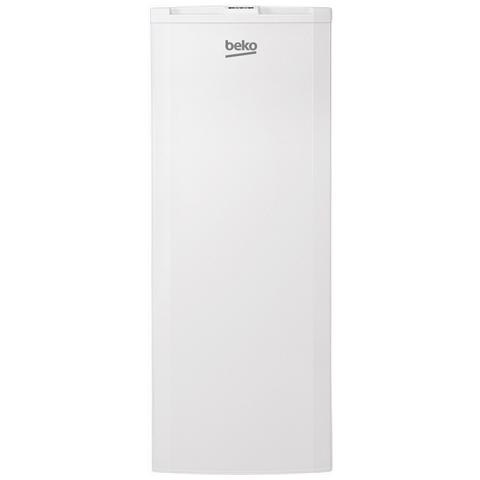 BEKO Congelatore Verticale FSA21320 Classe A+ Capacità Lorda / Netta 188/168 Litri Colore Bianco