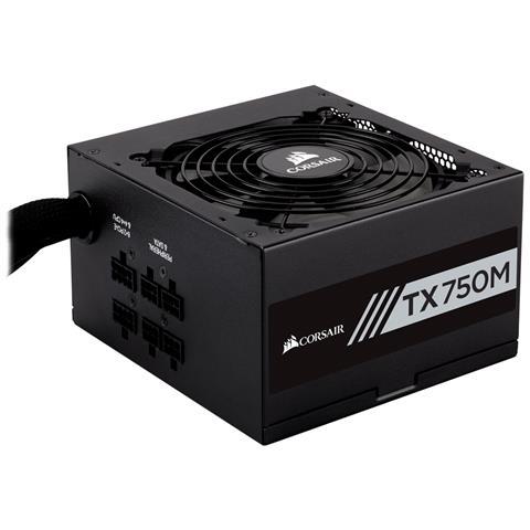 Image of TX750M 750W 80 Plus Gold 750W ATX Nero alimentatore per computer