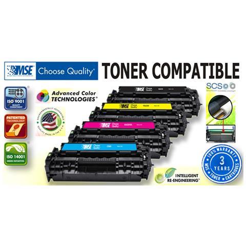 Image of Toner Compatibile - Q6003A magenta