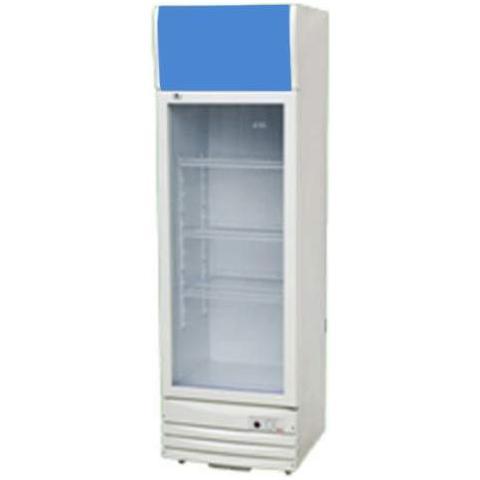 Vetrina Bibite Refrigerata Capacità 218 Lt