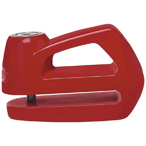 Element 285 Red Disc Lock 5mm