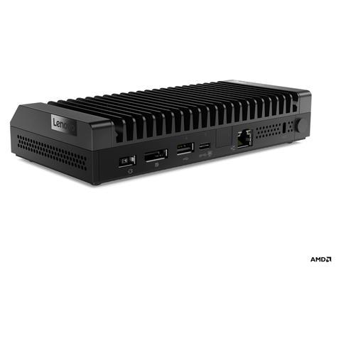 Image of Mini Pc ThinkCentre M75n AMD Ryzen 5 Pro 3500U Quad Core 2.1 GHz Ram 8GB SSD 512GB 4xUSB 3.1 Windows 10 Pro