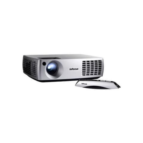INFOCUS Proiettore IN3902LB DLP XGA 3000 ANSI lm contrasto 2000:1 porta USB Display HDMI