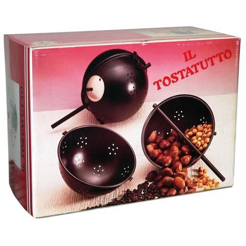 Officine Valtromplina Sfera di Ricambio per Tosta Castagne