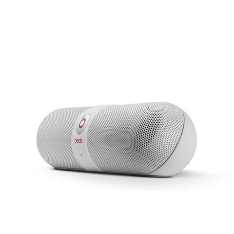 Sistema Audio Portatile Beats Pill Wireless Bluetooth Colore Bianco