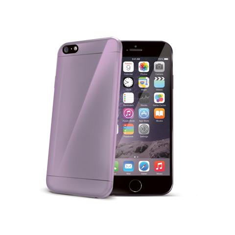 CELLY ultrathin tpu violet for iphone 6 plus