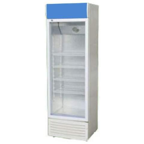 Vetrina Bibite Refrigerata Capacità 268 Lt