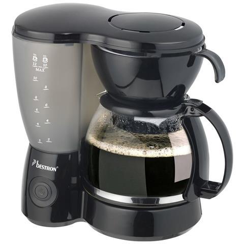 Macchina Da Caffè 800 W Nera Acm6081z