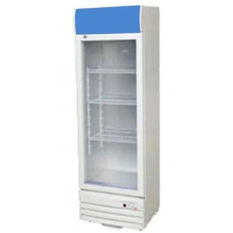 Vetrina Bibite Refrigerata Capacità 318 Lt