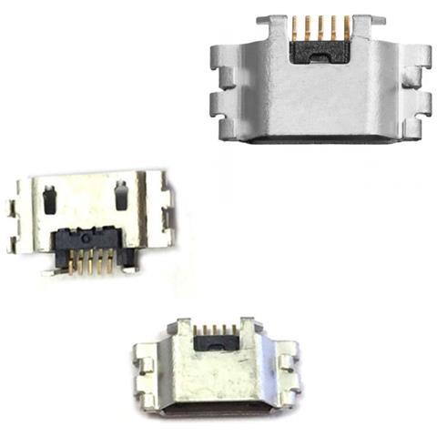 digital bay Ricambio Connettore Porta Microusb Carica Flex Cable Charging Port Per Sony Xperia Z3