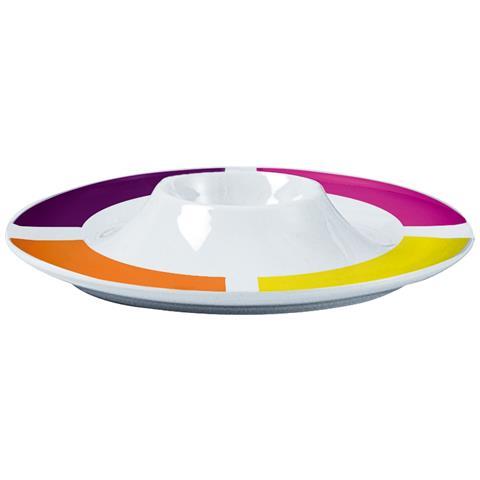 Piattino Portauovo (taglia Unica) (spectrum)