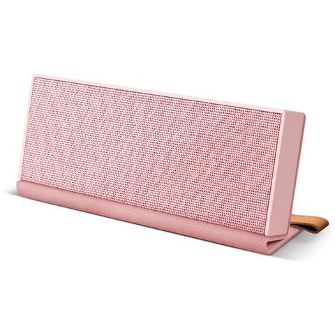 FRESH N REBEL Rockbox Fold Fabriq Edition Speaker Bluetooth - Rosa