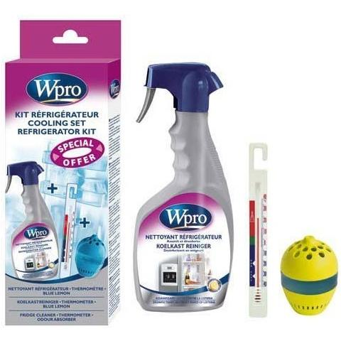 Whirlpool Kit Igiene E Cura Del Frigorifero Wpro