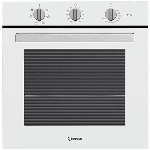 Forno Elettrico da Incasso IFW 6530 WH Capacità 71 L Multifunzione Ventilato Colore Bianco