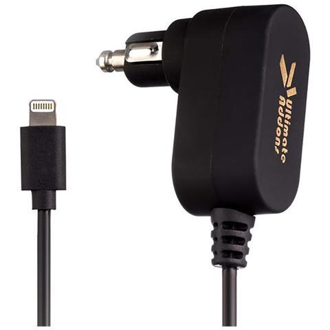 Image of Caricatore Ua-hella-a8 Lightning 2a C1349 Apple 8 Pin Ipod, Iphone, Ipad