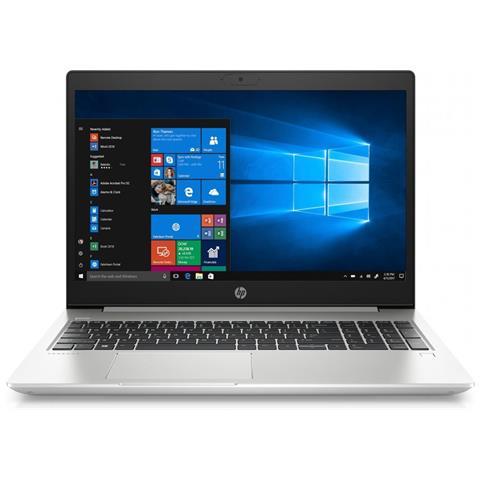 Image of Notebook ProBook 450 G7 Monitor 15.6'' Full HD Intel Core i5-10210U Quad Core Ram 8GB SSD 256GB 3xUSB 3.0 Windows 10 Pro