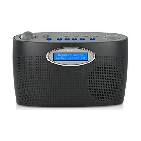 ROBERTS RADIO Elise, Alcalino, C, Portatile, LCD, Analog & digital, DAB, FM