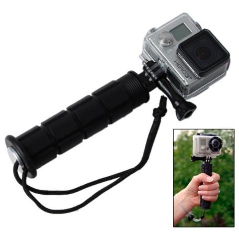 Network Shop Grip Stabilizzatore Supporto Autoscatto St-100 Per Camera Gopro Hero 4/3+ / 3/2