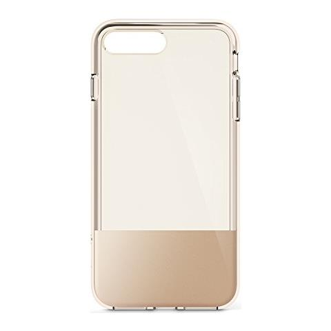 "BELKIN SheerForce 5.5"" Cover Oro, Traslucido"