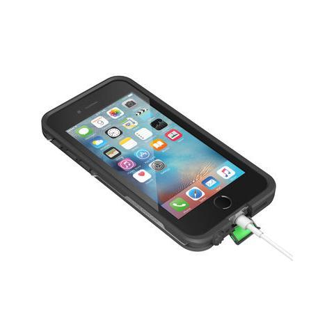 LIFEPROOF Cover Fre Iphone 6/6s Nero Lifeproo