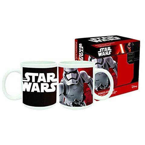 Tazza Star Wars Episode Vii Mug Stormtrooper