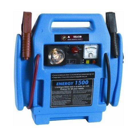 Image of Avviatore Batterie Energy 1500 V. 12