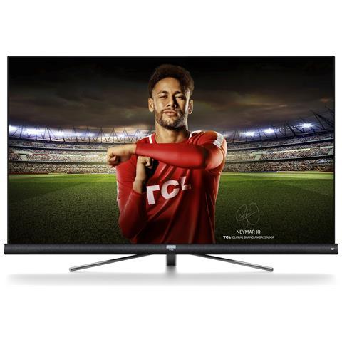 Image of TV LED Ultra HD 4K 55'' 55DC760 SmartTV