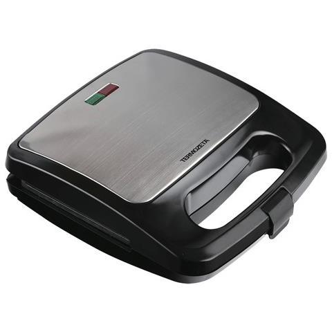 Tostiera - 'tostiera Inox' - 750 W