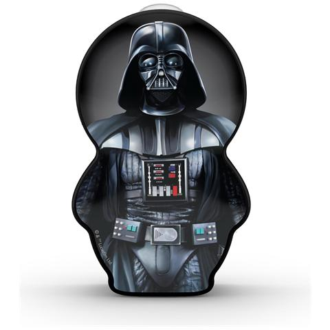PHILIPS Torcia Led Star Wars Darth Vader 0,3 W 5 Lumen