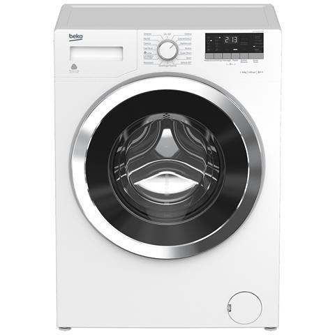 beko lavatrice slim wts6632bc0 superia prosmart inverter 6 kg classe a centrifuga 1200 giri. Black Bedroom Furniture Sets. Home Design Ideas