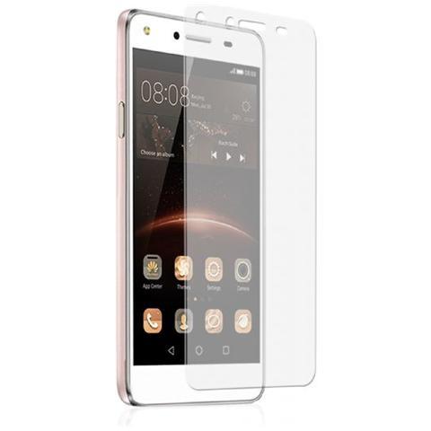 SBS Screen Protector, Vetro Temperato Huawei Y5 II e Y6 II compact - SBS