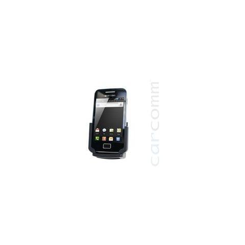 Carcomm CPPH-627 Passive holder Nero supporto per personal communication