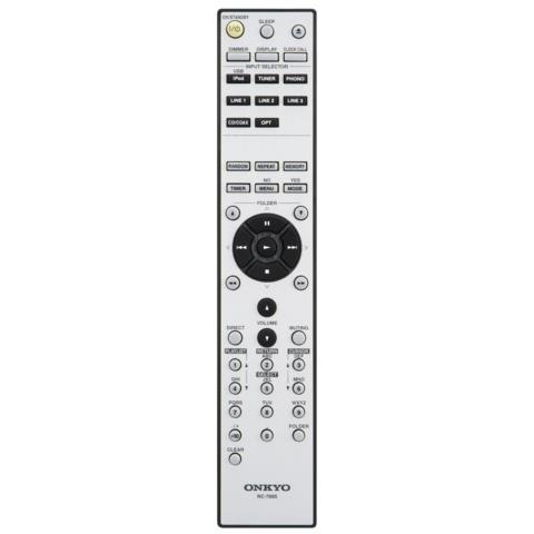 ONKYO PHA-1045, 24-bit / 192kHz, 5 - 60000 Hz, 3,5 mm, Connettore a banana, Cablato, MP3, WMA