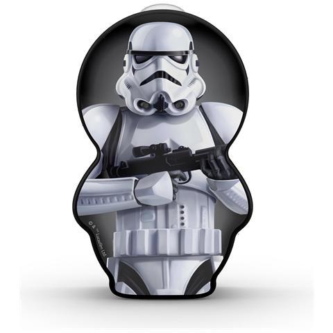 PHILIPS Torcia Led Star Wars Stormtrooper 0,3 W 5 Lumen