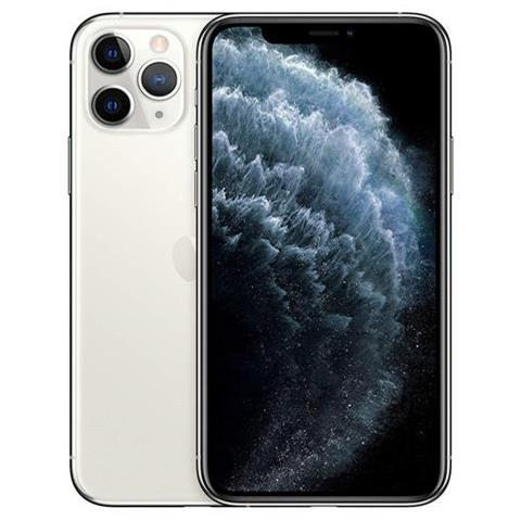 iPhone 11 Pro Max 64 GB Argento