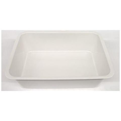 Vaschetta per Alimenti 25x25x4 cm