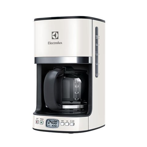Macchina Da Caffè Americano EKF7500W Potenza 1080W Colore Bianco