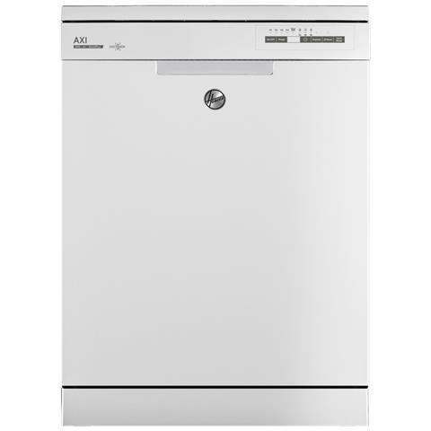 Lavastoviglie HDPN1 L360W Capacità 13 Coperti Classe A+ Colore Bianco