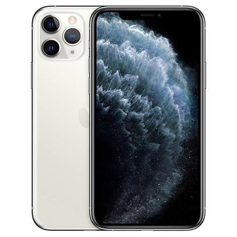 Apple iPhone 11 Pro 512 GB Argento