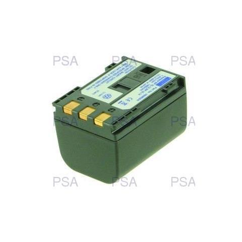 PSA PARTS Camcorder Battery 7.4v 1400mAh