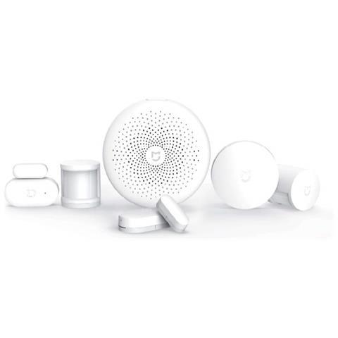 Image of Kit di Sicurezza Smart Domotico per Finestra e Porta con W-Fi