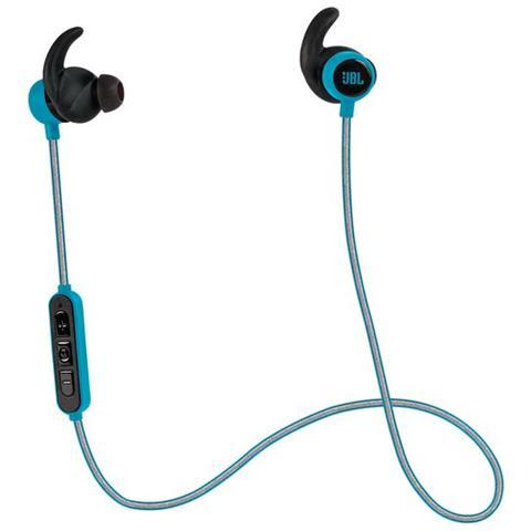 JBL Auricolari In-Ear Bluetooh colore Blu