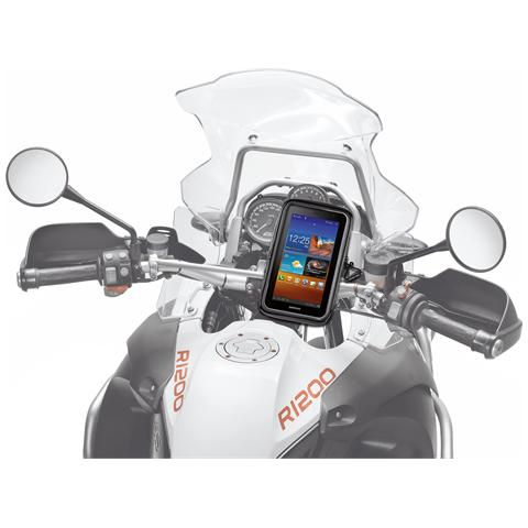 CELLULAR LINE Cellularline SMTAB70 Motocicletta Passive holder Nero supporto per personal communication