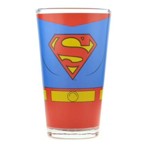 HALF MOON BAY Superman - Costume (Bicchiere)