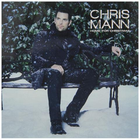 UNIVERSAL Chris Mann - Home For Christmas