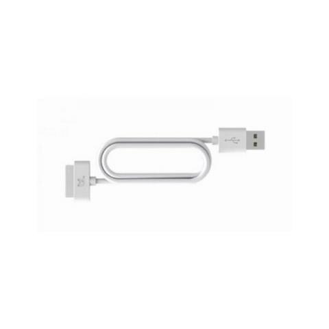 BLUELOUNGE Cavo per Apple Bianco 20 cm EX-30-W-EU