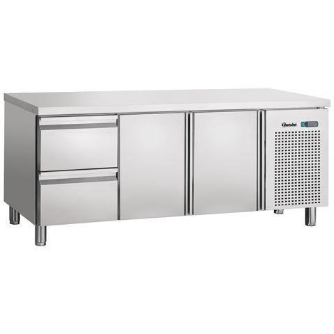110805 Bancone refrigerato ventilato 1792 x 700 x 850 mm