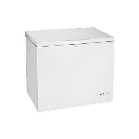 Congelatore Orizzontale CS1A 250 H Capacità 251 Litri Classe A+ Colore Bianco