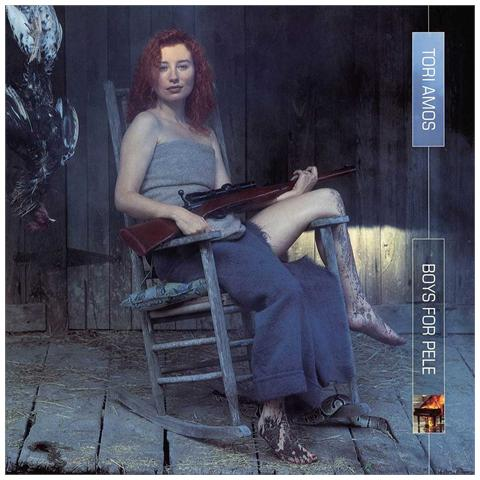 WARNER BROS Tori Amos - Boys For Pele (Deluxe Edition) (2 Cd)