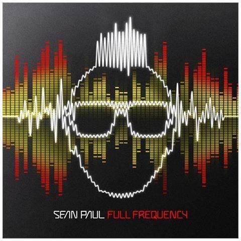WARNER BROS Sean Paul - Full Frequency